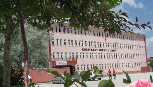 Kastamonu 15 Temmuz Şehitler Anadolu Lisesi