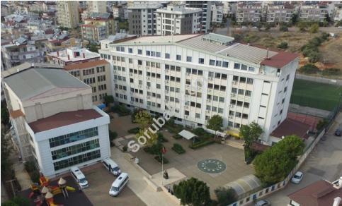 Hayme Ana Kız Anadolu İmam Hatip Lisesi