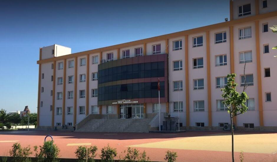 Adnan Oğuz Anadolu Lisesi