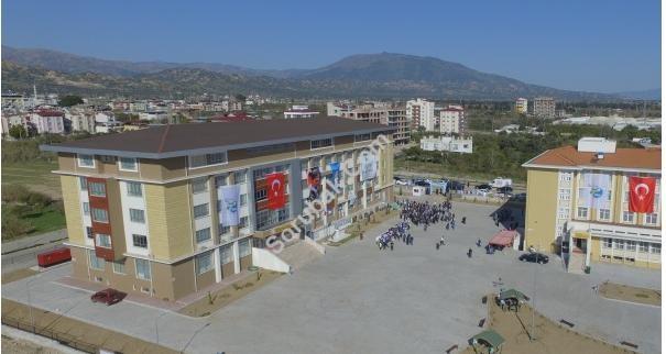 Asımın Nesli Anadolu İmam Hatip Lisesi