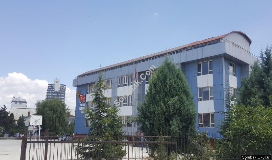 Eskişehir Eti Sosyal Bilimler Lisesi