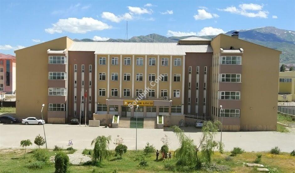 Muş Fen Lisesi resmi