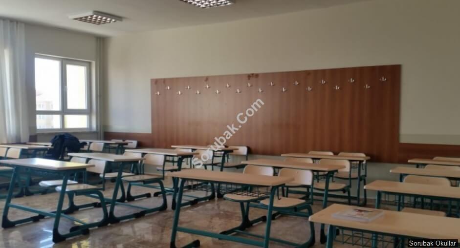 Şanlıurfa Yahya Kemal Beyatlı Anadolu Lisesi