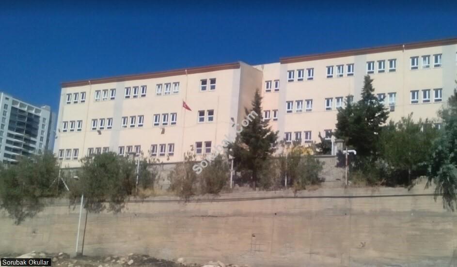 Mardin Anadolu Lisesi resmi