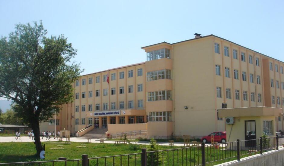 Bolu Atatürk Anadolu Lisesi