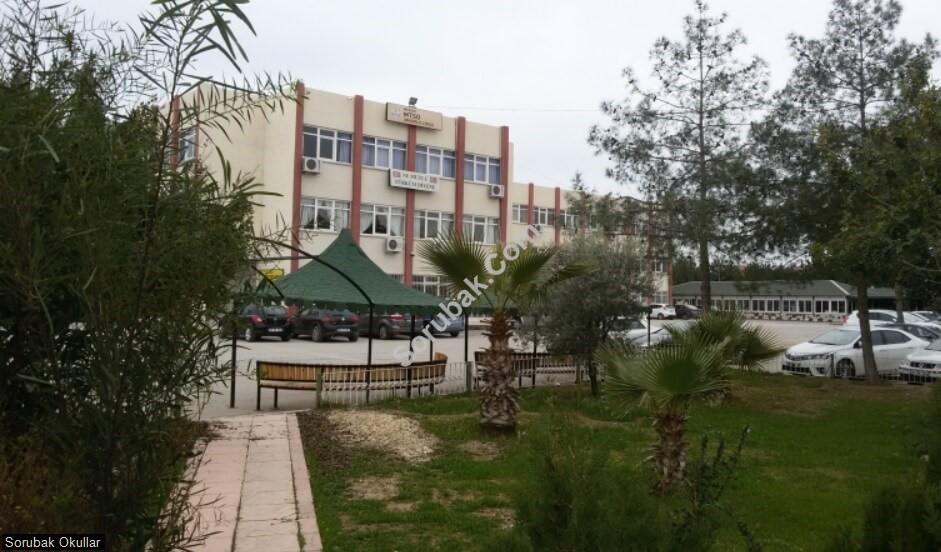 Mersin Ticaret ve Sanayi Odası Anadolu Lisesi