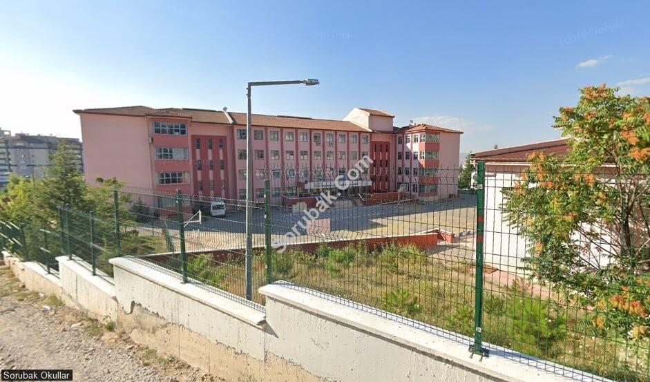 Ankara Türk Telekom Sosyal Bilimler Lisesi