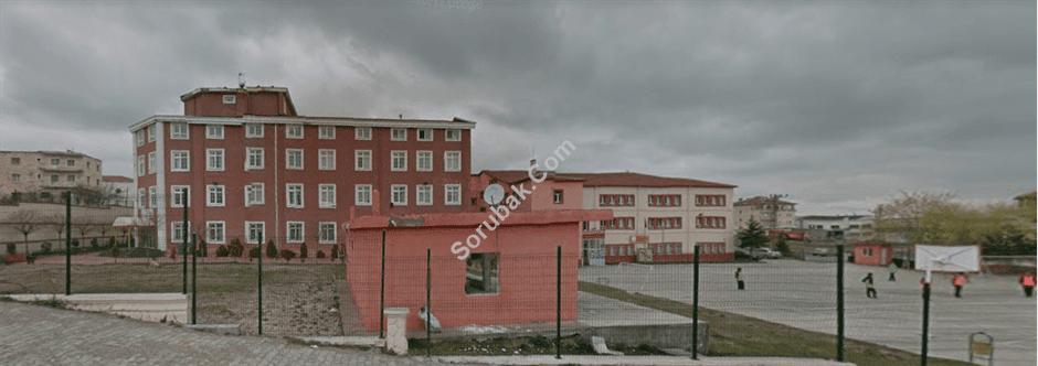 Nevşehir Hüseyin Avni İncekara Fen Lisesi