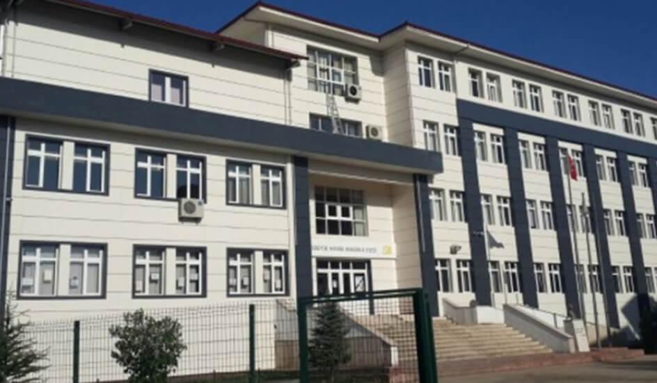 Vakıfbank Zübeyde Hanım Anadolu Lisesi
