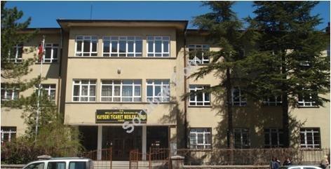 Kayseri Mesleki ve Teknik Anadolu Lisesi