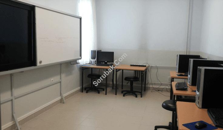 Hasan Sabri Çavuşoğlu Fen Lisesi