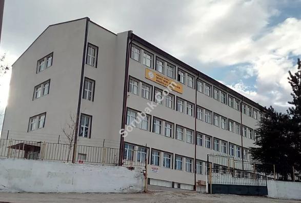 Şehit Nebi Gündoğan Kırıkkale Anadolu Lisesi