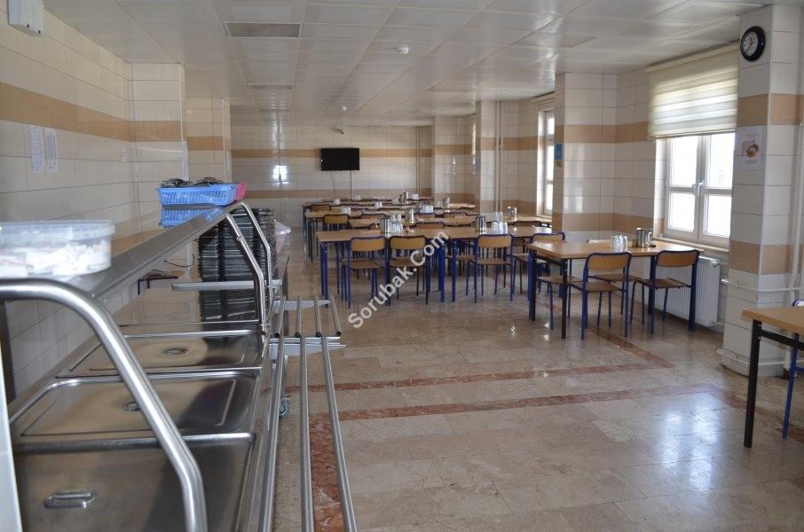 Burdur Ercan Akın Fen Lisesi