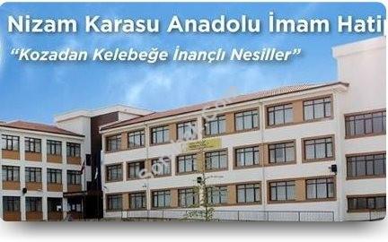 Nizam Karasu Anadolu İmam Ha