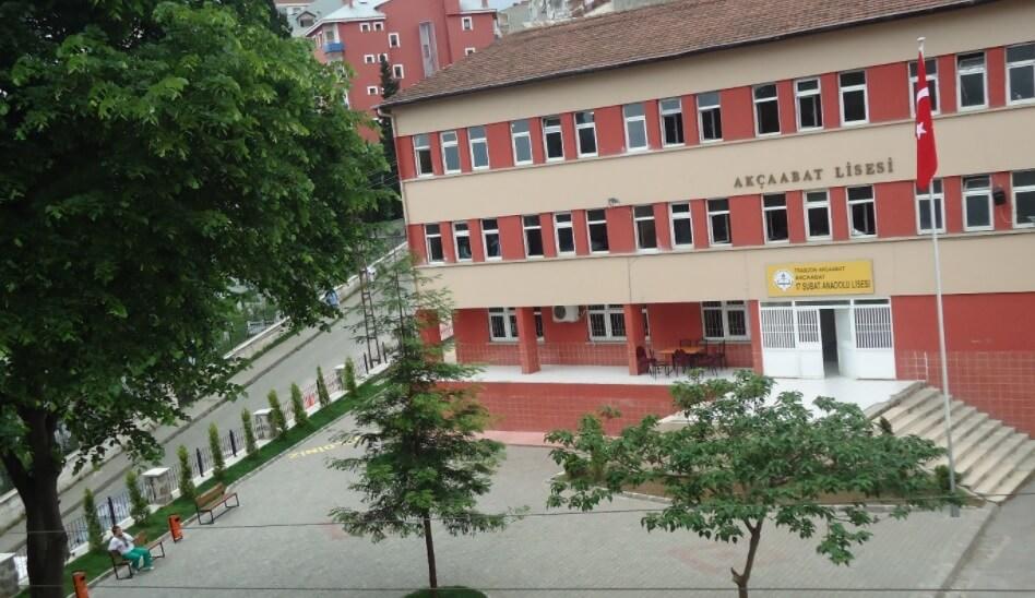 17 Şubat Anadolu Lisesi