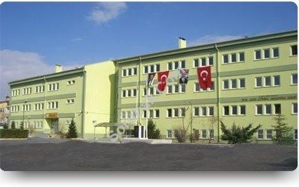 Bor Akın Gönen Anadolu Lisesi