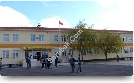 Hacı Zekiye Arslan Anadolu Lisesi