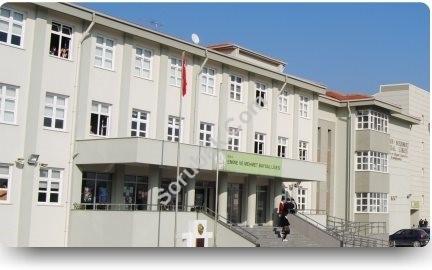 Emine Mehmet Baysal Anadolu Lisesi