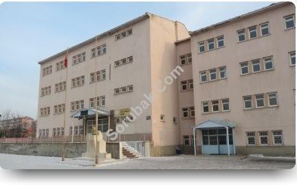 Ziya Gökalp Anadolu Lisesi
