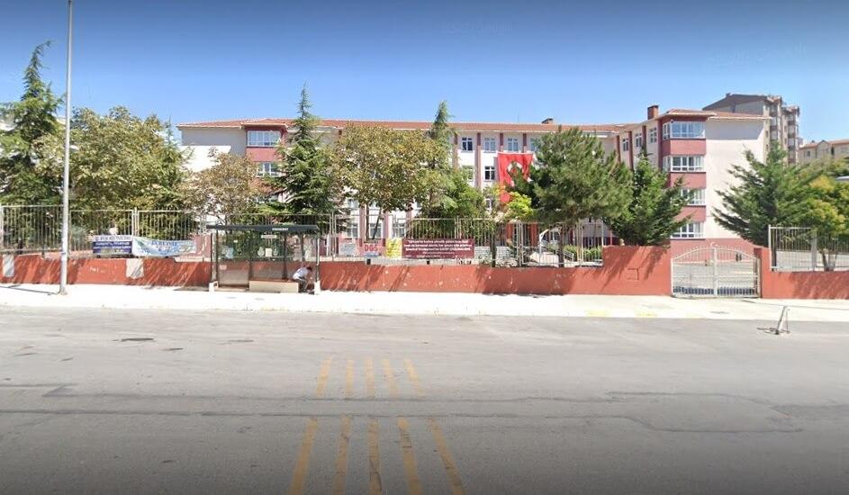 Halil Akkanat Çok Programlı Anadolu Lisesi (AL)