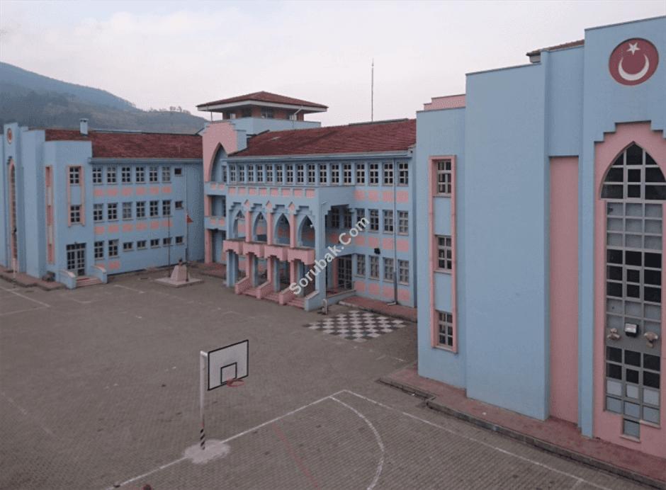 Aybastı Fen Lisesi