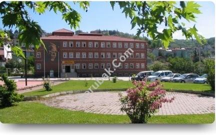 Ahmet Altıkulaç Anadolu Lisesi