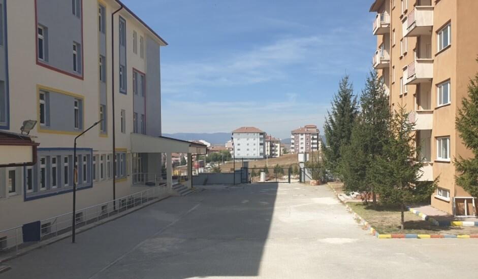 Mustafa Şeker Anadolu Lisesi