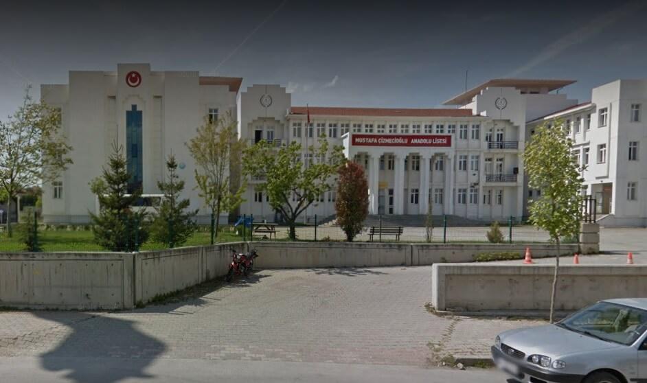 Mustafa Çizmecioğlu Anadolu Lisesi