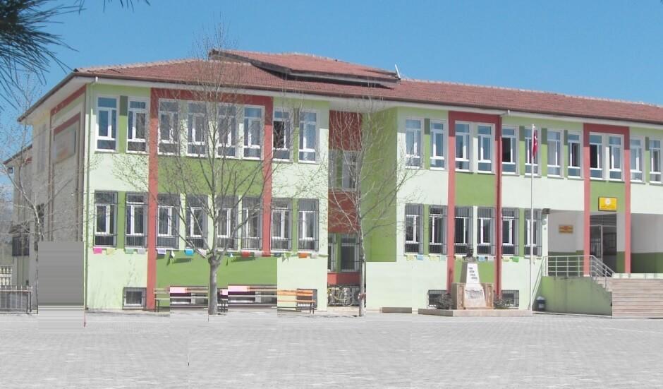 Sami Baklacı Anadolu Lisesi
