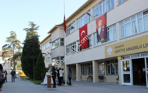 Şehit Muhammet Fatih Safitürk Anadolu Lisesi