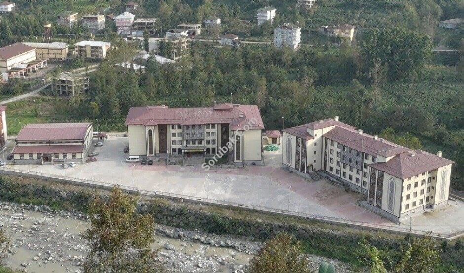 Rize Türkiye Odalar Ve Borsa