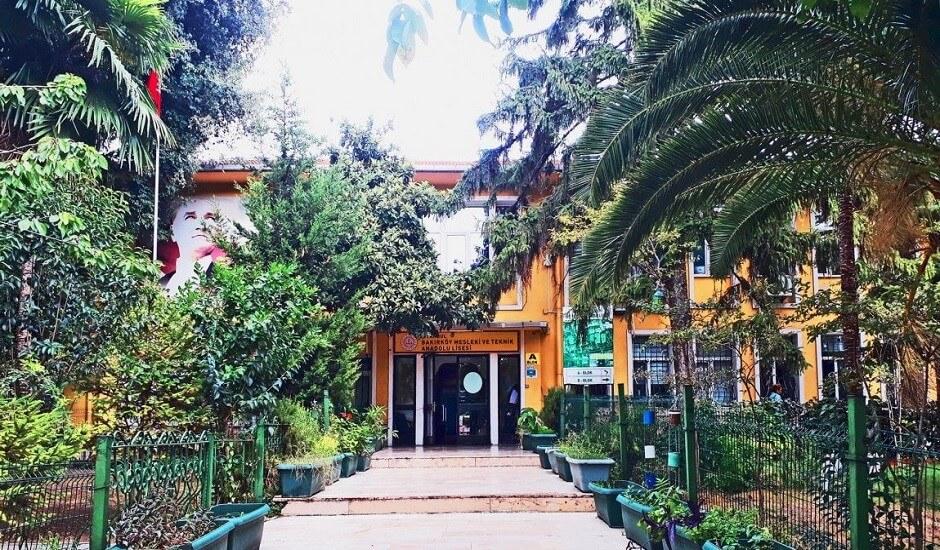 Bakırköy Çok Programlı Anadolu Lisesi
