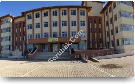 Şuhut Anadolu Lisesi