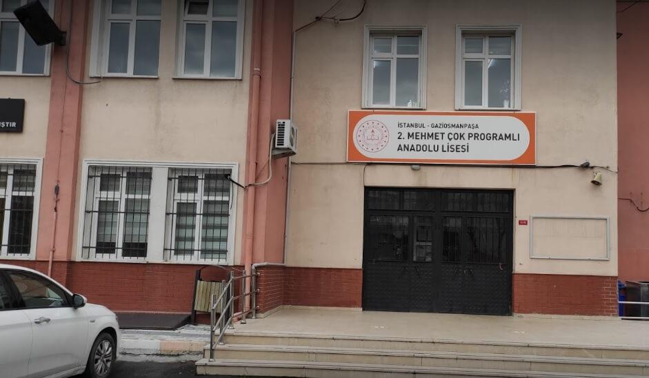 2. Mehmet Mesleki Ve Teknik