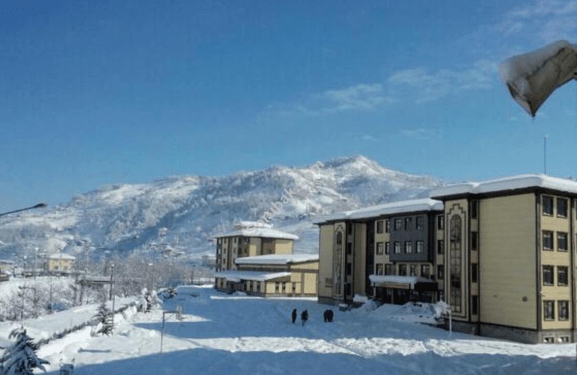 Rize Türkiye Odalar ve Borsalar Birliği Fen Lisesi