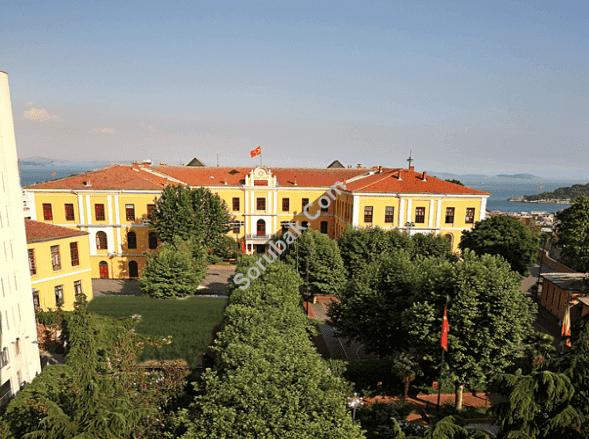 Galatasaray Üniversitesi Galatasaray Lisesi