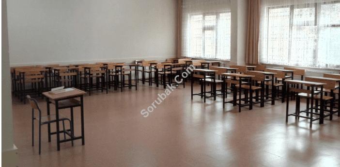 Güneysu Şehit Kemal Mutlu Fen Lisesi