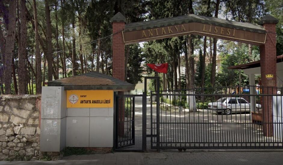 Antakya Anadolu Lisesi
