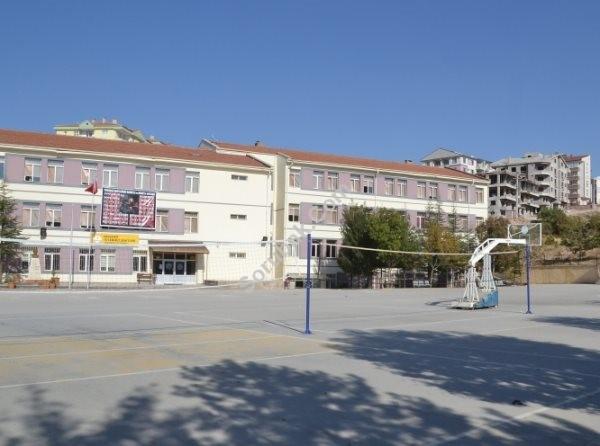 Nevşehir 15 Temmuz Şehitleri Anadolu Lisesi