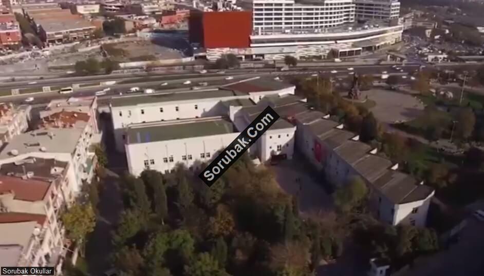 İstanbul Ticaret Odası Mesleki ve Teknik Anadolu Lisesi