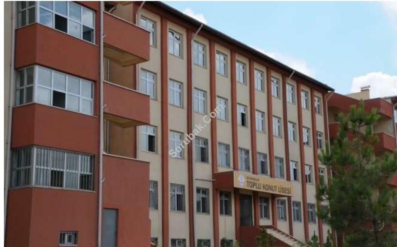 Diyarbakır Şehit Süleyman Sorkut Anadolu Lisesi