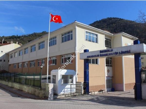İnebolu Anadolu İmam Hatip Lisesi