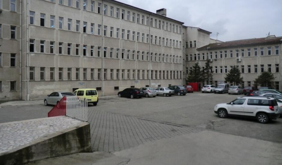 Ortahisar Fatih Sultan Mehmet Anadolu Lisesi