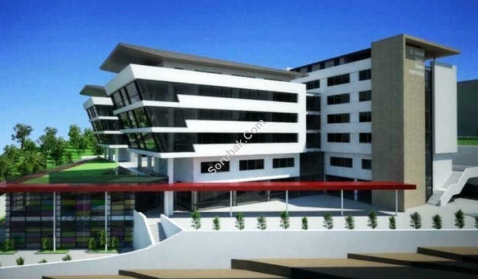 Bayrampaşa Şehit Halil ibrahim Yıldırım Anadolu İmam Hatip Lisesi