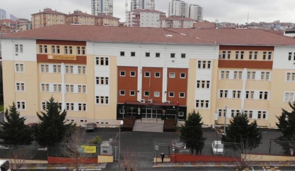 Alaattin - Nilüfer Kadayıfcıoğlu Mesleki ve Teknik Anadolu Lisesi. resmi