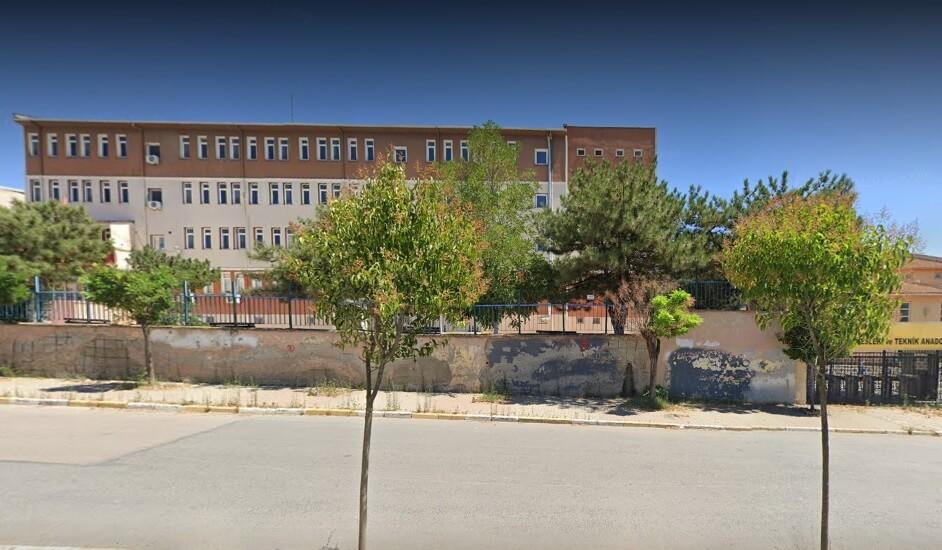 Pendik Mesleki ve Teknik Anadolu Lisesi