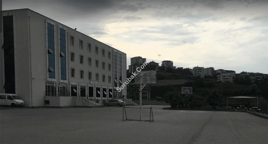 Samsun Garip Zeycan Yıldırım Fen Lisesi
