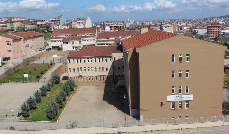 Samandıra Mesleki ve Teknik Anadolu Lisesi