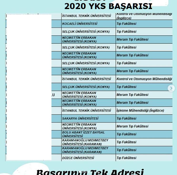 Meram Anadolu Lisesi