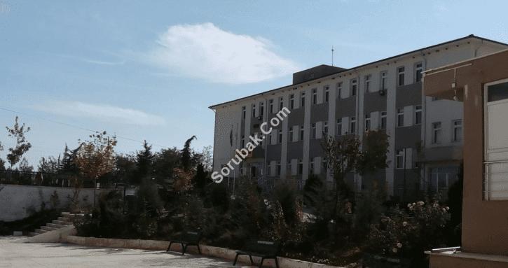 Vezirköprü Hatice-Kemal Kayalıoğlu Fen Lisesi